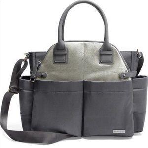 NWT Skip Hop Chelsea Diaper Bag 👶